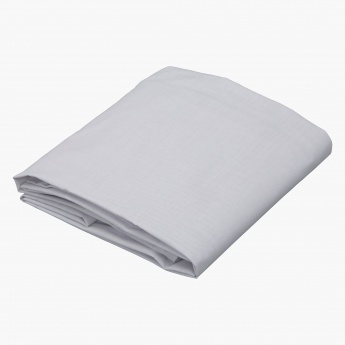 Juniors Striped Fitted Sheet 70x130 cms