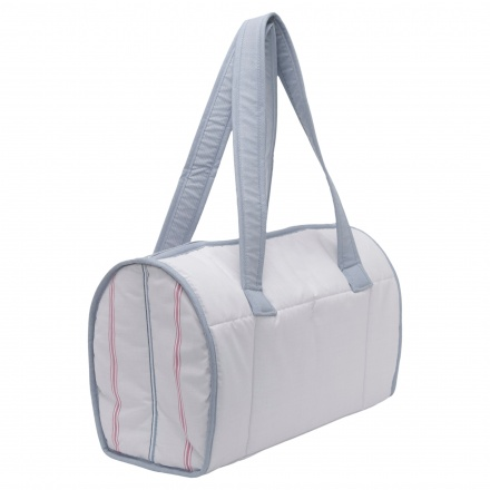 Juniors Dual-tone Diaper Bag