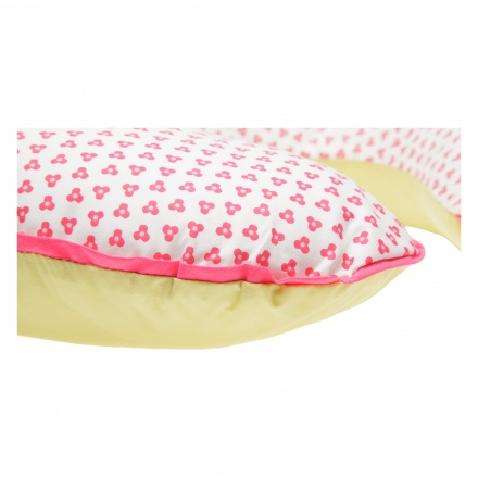 Juniors Printed Feeding Pillow