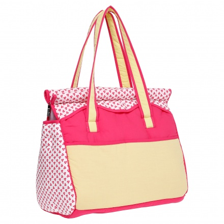 Juniors Diaper Bag