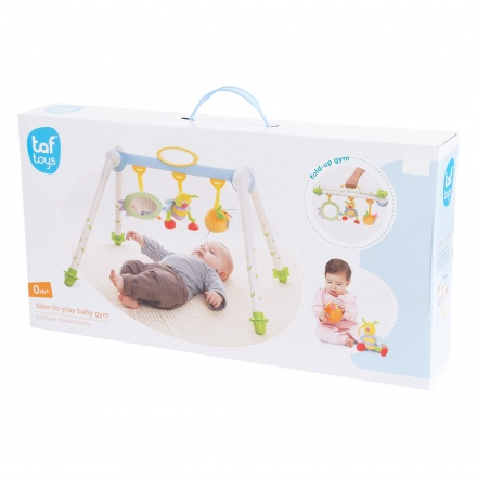 Taf Toys Play Gym