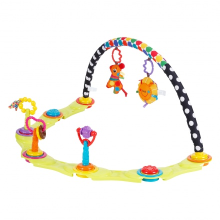 Playgro Connectablez Flexible Fun Gym