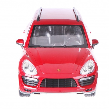 RW Porsche Cayenne Turbo Remote Control Car