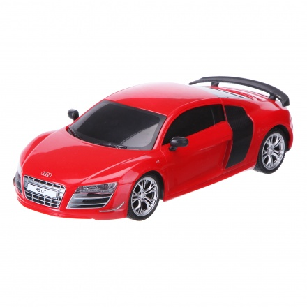 RW Audi R GT Remote Control Car Radio Controlled Cars Boys - Audi remote control car