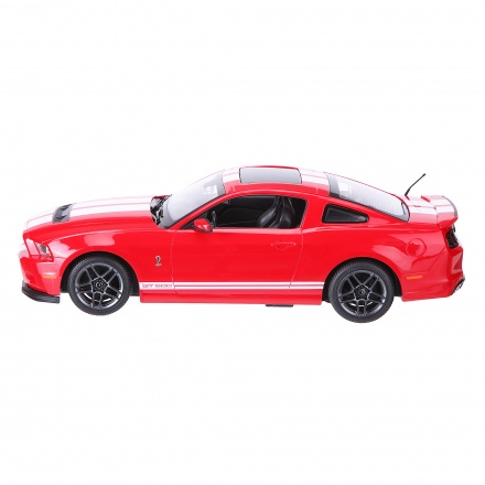 Rastar Ford Shelby GT500 Car