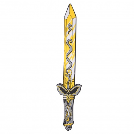 The Keedoz Universe Bat Style Sword