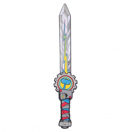 The Keedoz Universe Soft Sword