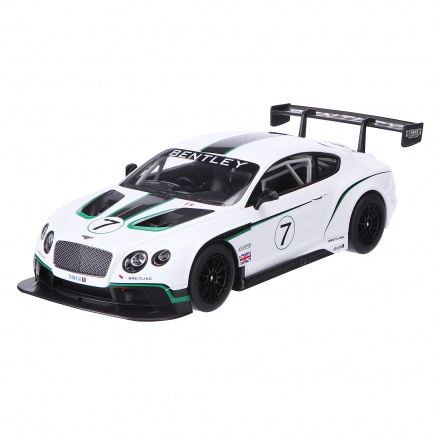 Rastar Bentley Continental GT3 Car