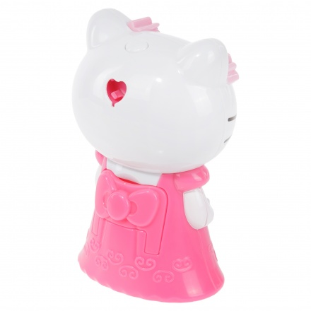 Hello Kitty Crystal Creation Diary Kit