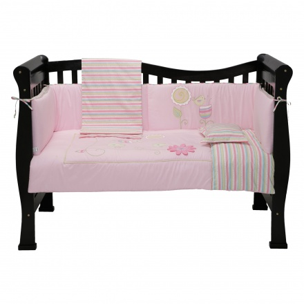 Juniors 5-piece Comforter Set