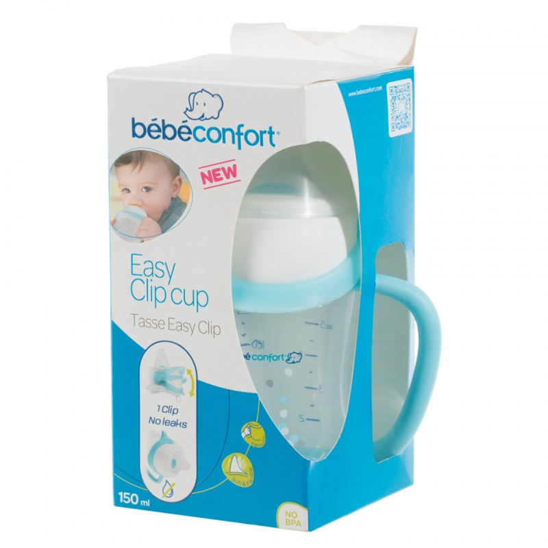 Bebeconfort Easy Clip Cup - 150ml
