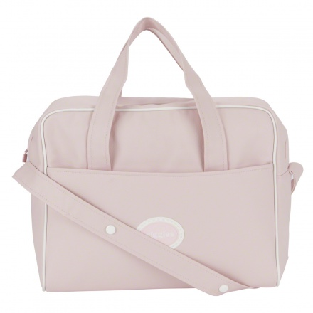 Giggles Rectangular Diaper Bag