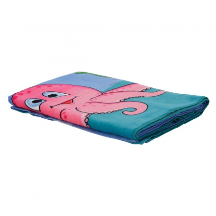 Little 1's Sea Life Towel