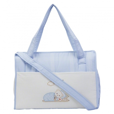 Juniors Printed Baby Bag