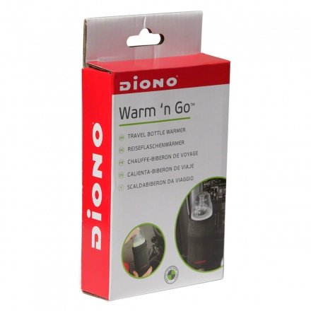 Diono Warm 'n Go Travel Bottle Warmer