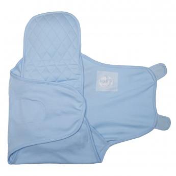 Cradle Togs Quilted Swaddle Wrap