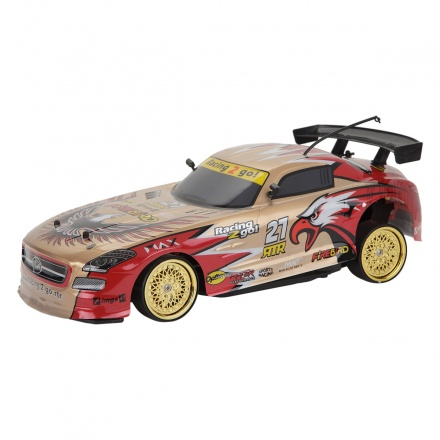 Juniors 1:10 Drift III - Radio Control Vehicle