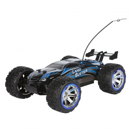 Juniors land Buster Remote Control Car