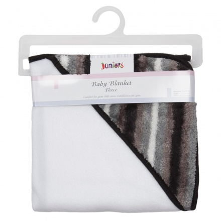 Juniors Fleece Blanket with Hood