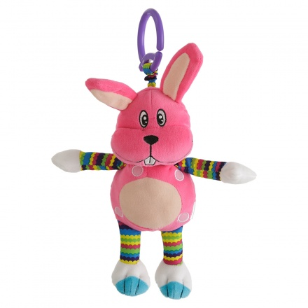 Juniors Bunny Plush Toy