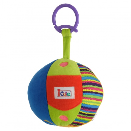 Juniors Plush Play Ball