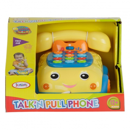 Juniors Talk'n Pull Phone