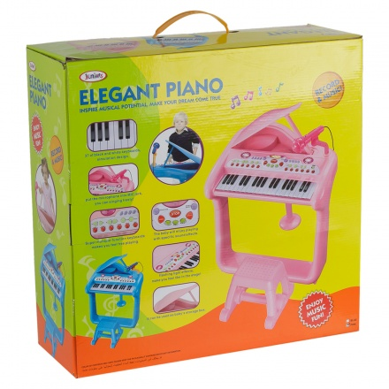 Juniors My Elegant Piano Set