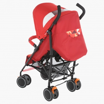 Juniors Printed Baby Buggy