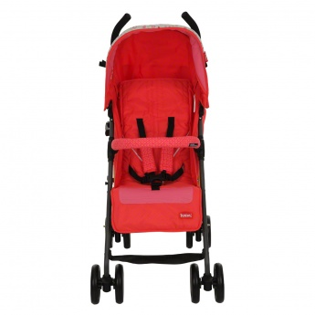 Juniors Printed Roadstar Buggy