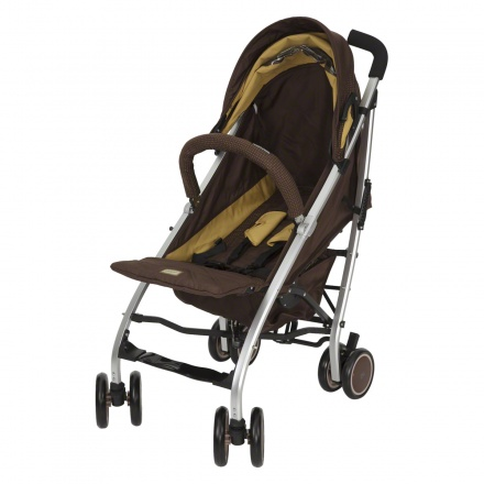 Giggles Circle of Spirit Sonic Baby Buggy