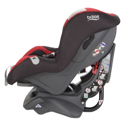 Britax First Class Plus Car Seat