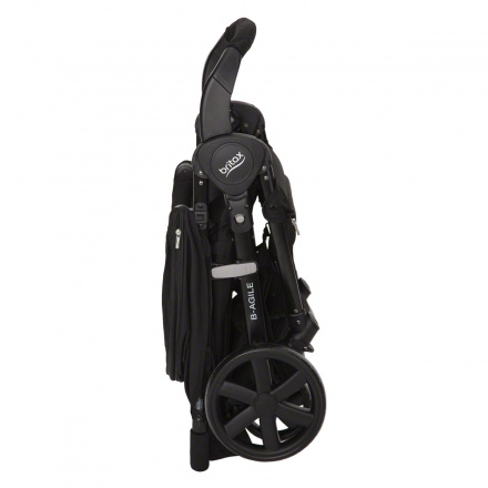 Britax Solid Colour Stroller