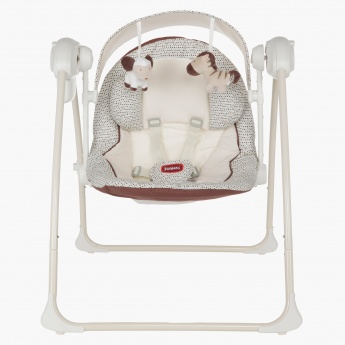 Juniors Cloud Baby Swing
