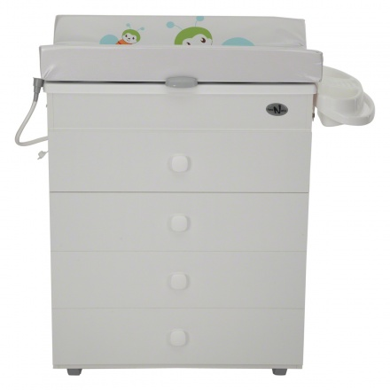 Neonato Changing Table Cum Bath Tub