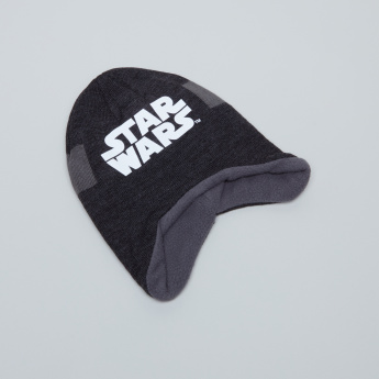Star Wars Printed Cap