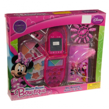 Minnie My Beauty Makeup Set