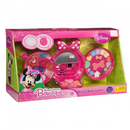 Minnie Global Beauty Make Up Kit