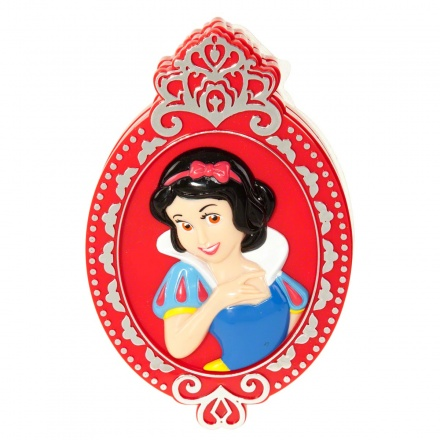 Snow White 3D Rotating Compact