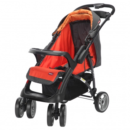 Juniors Sunbeam Baby Stroller