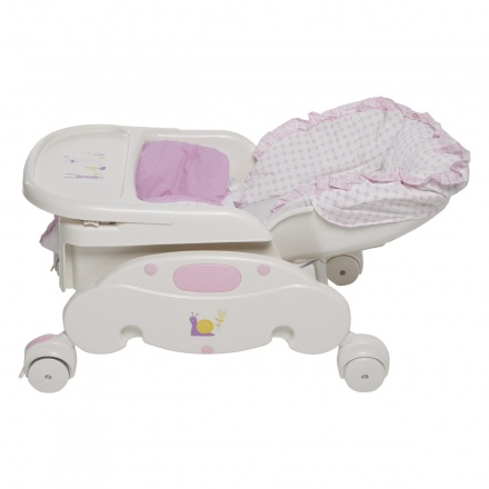 Juniors Swing Bed and Chair