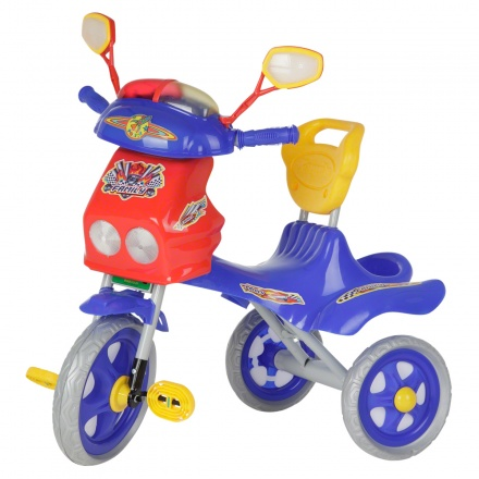Juniors Children's Musical Tricycle