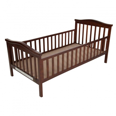 Venetian Toddler Bed