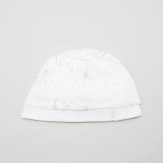 Giggles Embroidered Cap