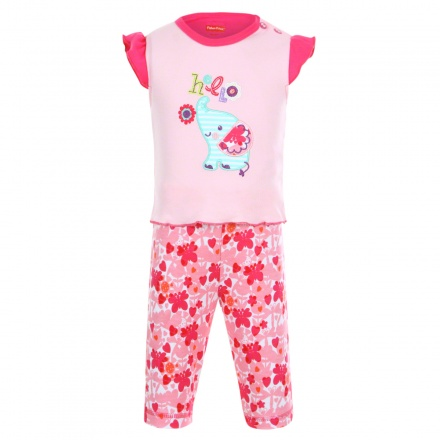 Fisher Price Pyjama Set