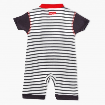 Fisher-Price Printed Romper
