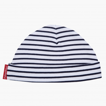 Fisher-Price Striped Cap