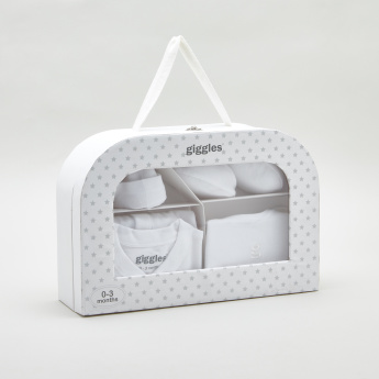 Giggles 4-Piece Gift Set