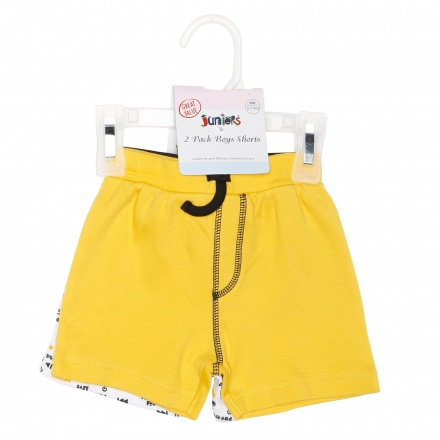 Juniors Shorts - Set of 2