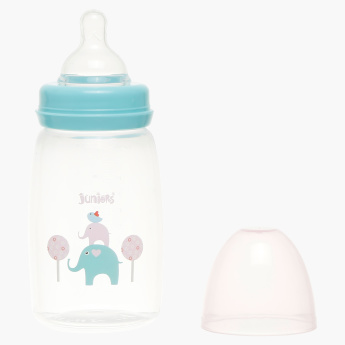 Juniors Printed Feeding Bottle - 300 ml