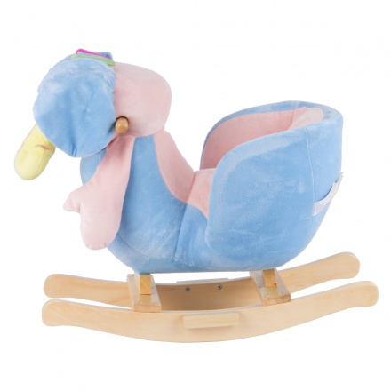 Juniors Rocking Elephant with Seat